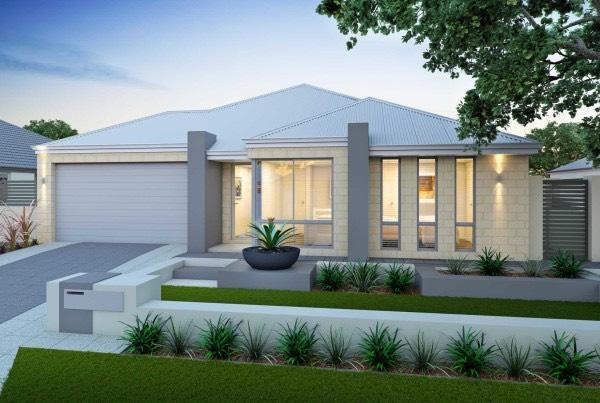 New home designs perth smoothstart for Home designs perth