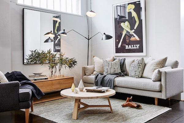 Designer_living_room_smooth_start. The Living Room ...