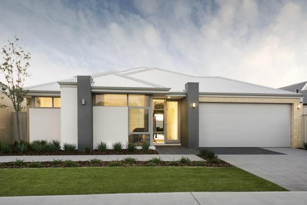 single storey homes perth display 1