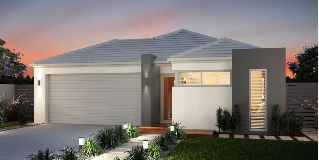single storey homes perth